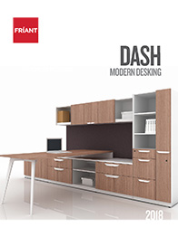 Friant Office Furniture Dealer: Metro Detroit | Discount Office Equipment - Dash-Sales-Sheet-011018-1