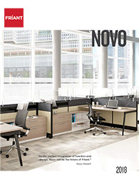 Friant Office Furniture Dealer: Metro Detroit | Discount Office Equipment - Novo-Sales-Sheet-032018-2-1