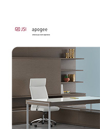 JSI Office Furniture Dealer: Metro Detroit | Discount Office Equipment - j_apogee_lit-1