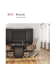 JSI Office Furniture Dealer: Metro Detroit | Discount Office Equipment - j_bravado_lit-1