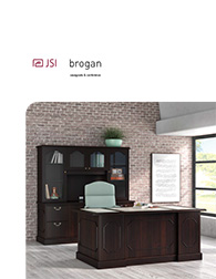 JSI Office Furniture Dealer: Metro Detroit | Discount Office Equipment - j_brogan_lit-1