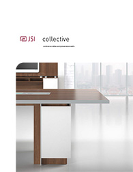 JSI Office Furniture Dealer: Metro Detroit | Discount Office Equipment - j_collective_conference_lit-1