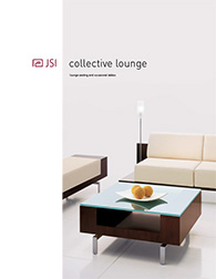 JSI Office Furniture Dealer: Metro Detroit | Discount Office Equipment - j_collective_lounge_lit-1