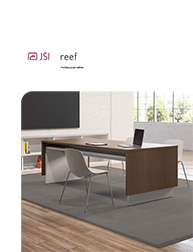 JSI Office Furniture Dealer: Metro Detroit | Discount Office Equipment - j_reef_lit-1