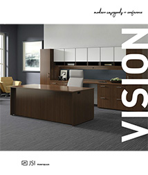 JSI Office Furniture Dealer: Metro Detroit | Discount Office Equipment - j_vision_lit-1