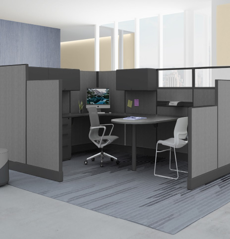 Friant Office Furniture Dealer: Metro Detroit | Discount Office Equipment - friant-content