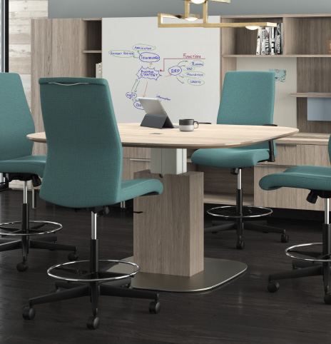 JSI Office Furniture Dealer: Metro Detroit | Discount Office Equipment - jso-content