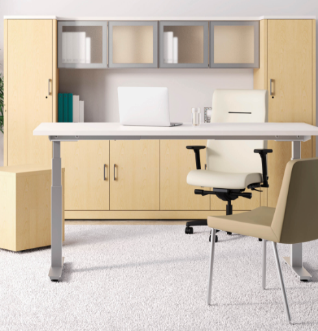 New Office Furniture Showroom: Berkley, MI | Discount Office Equipment - new-furniture-content-image