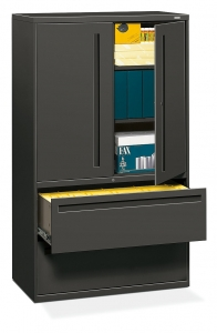 700 Series 2-Drawer Lateral File